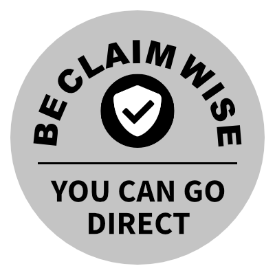 Be Claim Wise - You can do direct
